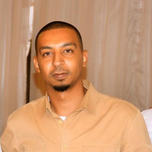 Mohammed Fagir